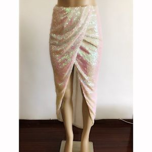 Dresses & Skirts - Shimmer Sequins Skirt